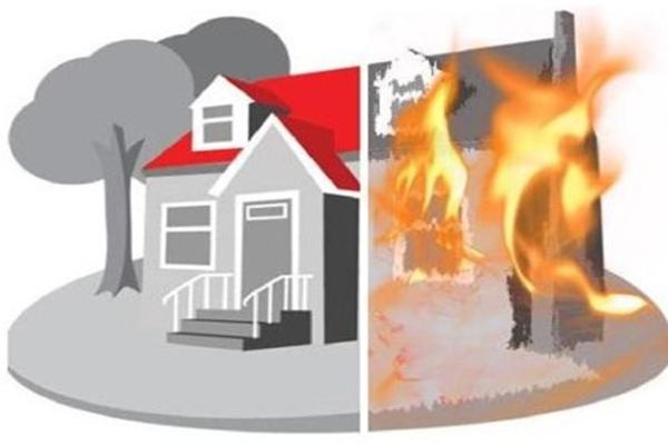 Картинки по запросу оценка ущерба после пожара